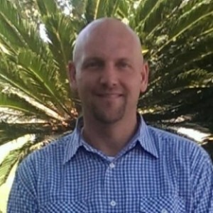 Profile picture of Todd Coston
